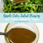 apple cider salad dressing