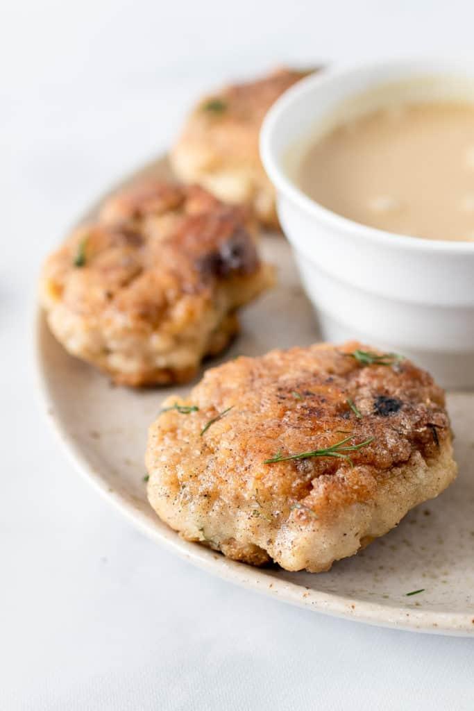 aip paleo chicken nuggets