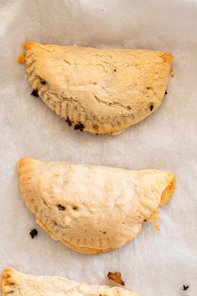 aip empanadas