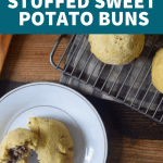 aip sweet potato bun