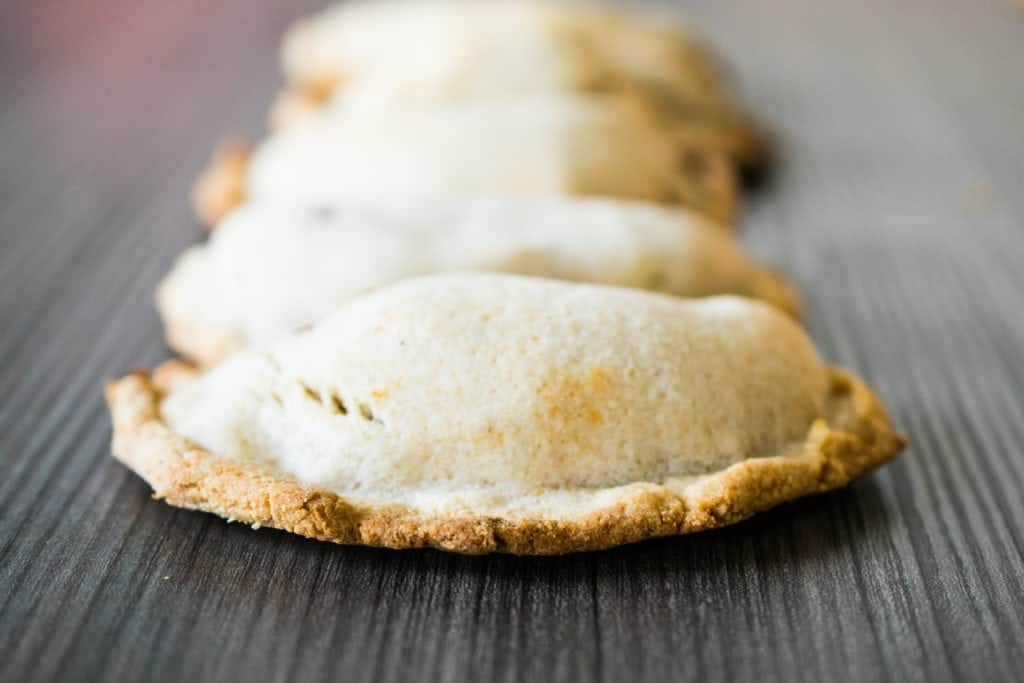 grain-free hand pies