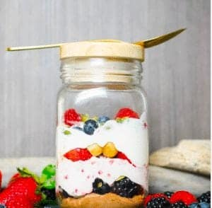 homemade dairy free yogurt