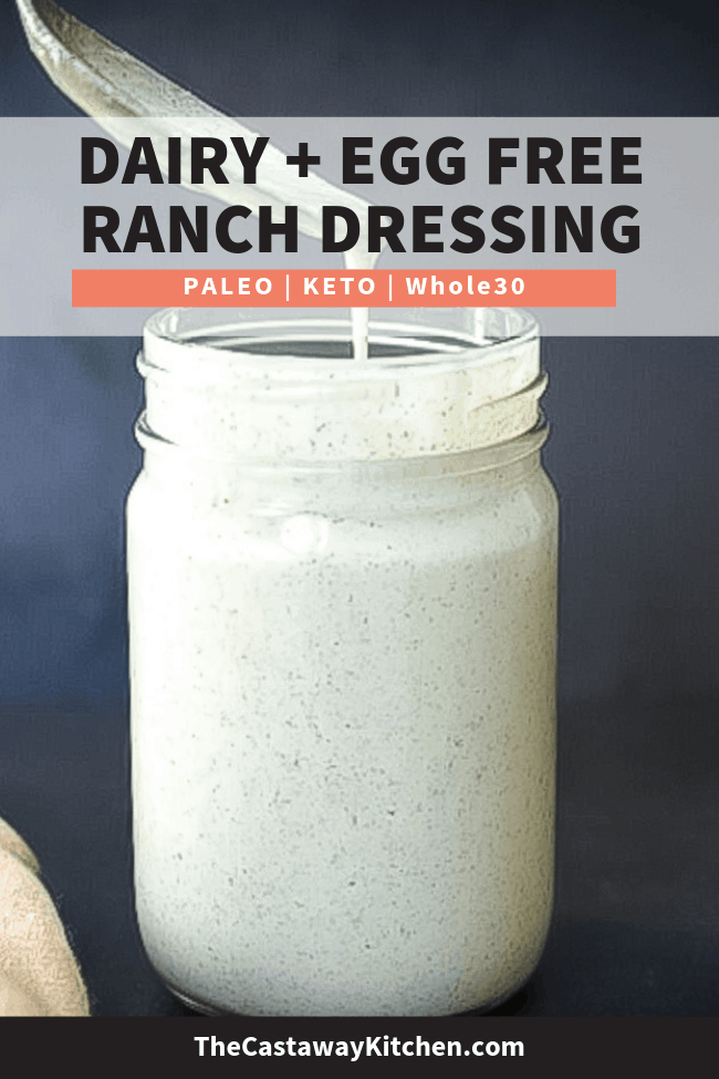 EGG FREE RANCH