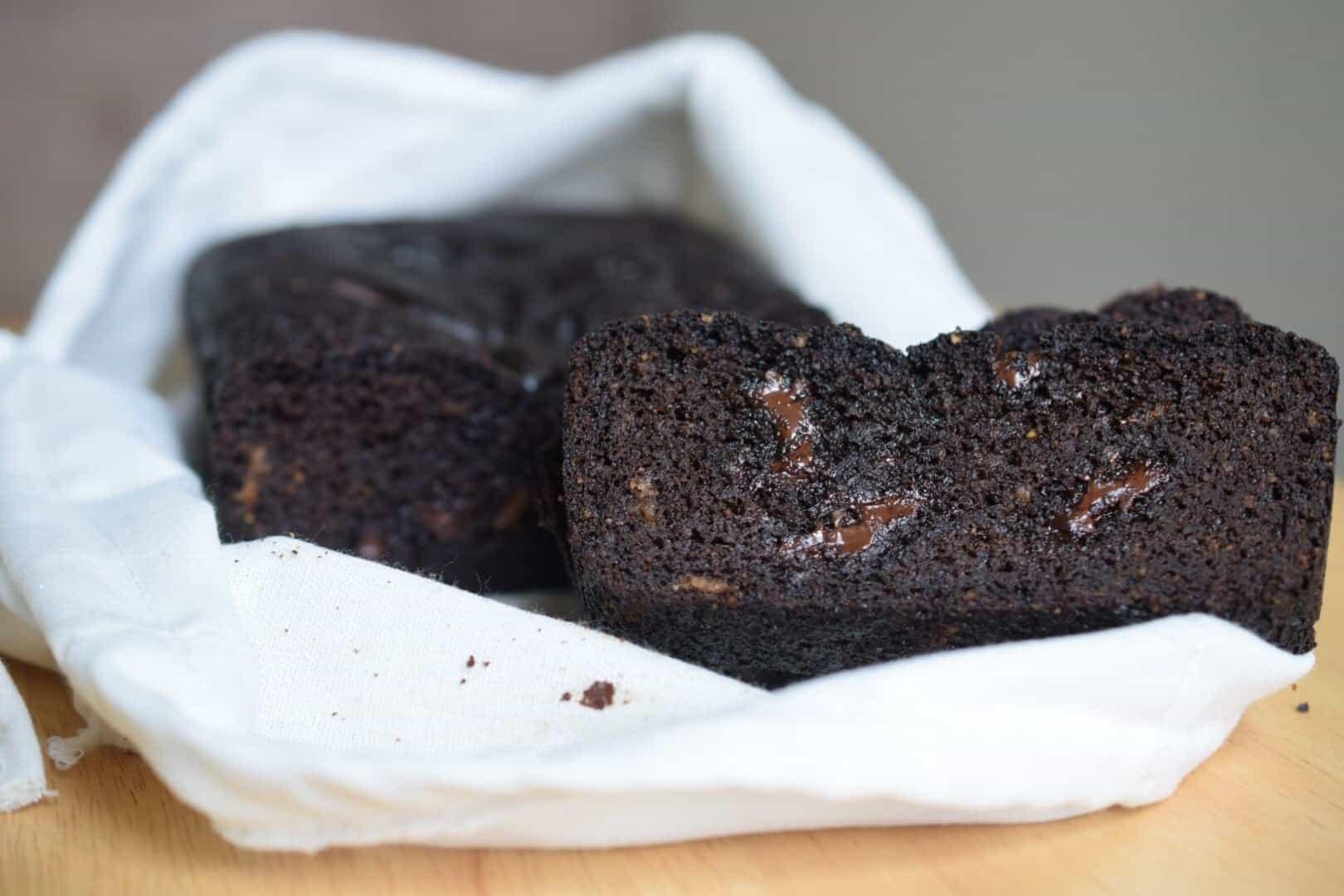 Protein brownie loaf paleo dairy free sugar free malvernweather Gallery