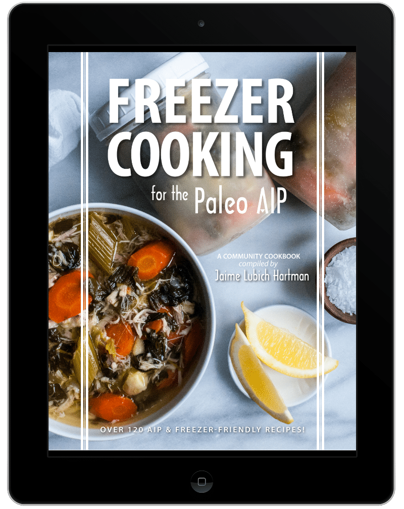 All recipes include directions for packaging, freezing, storing, and  serving! Includes dishes for every meal of the day and special occasions