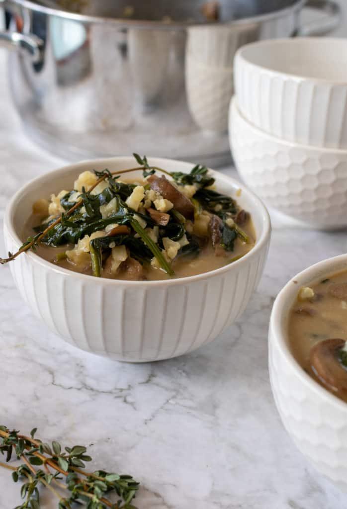 feel good soup