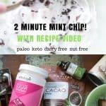 Dairy Free Keto Ice Cream