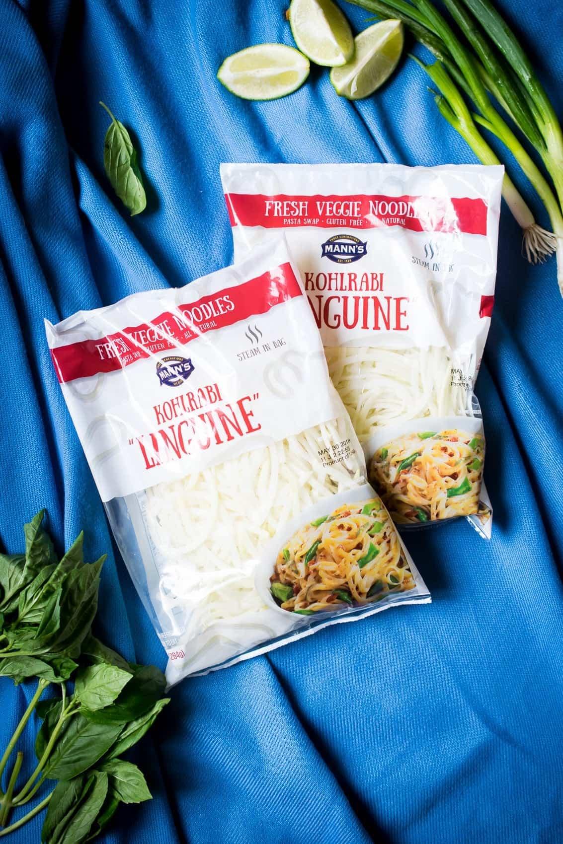 keto veggie noodles