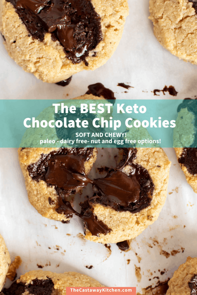 the best keto cookie