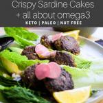 sardine cakes