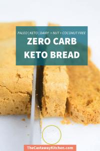 zero carb bread