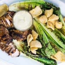 Dairyfree chicken caesar grilled5 225x225