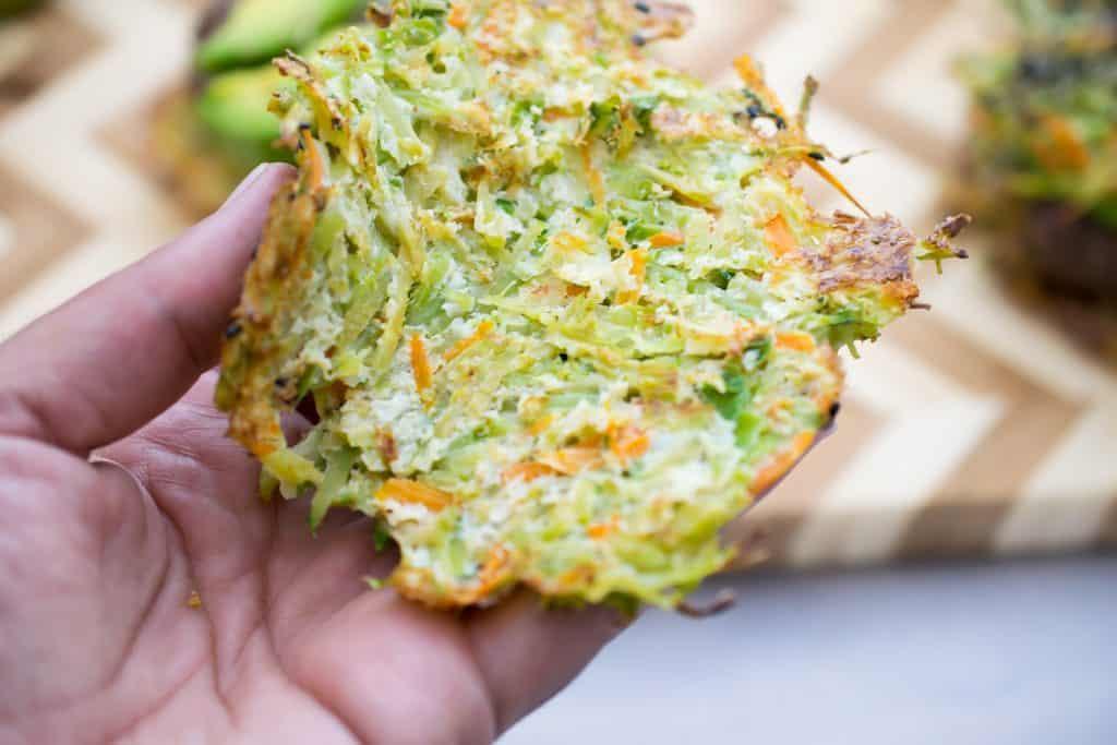 broccoli bun