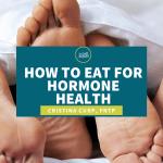 hormone foods