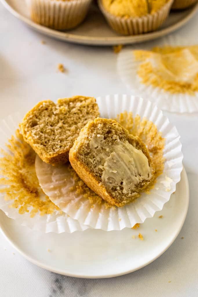 keto paleo muffins