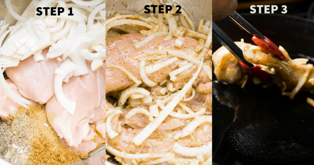 how to make crack chicken