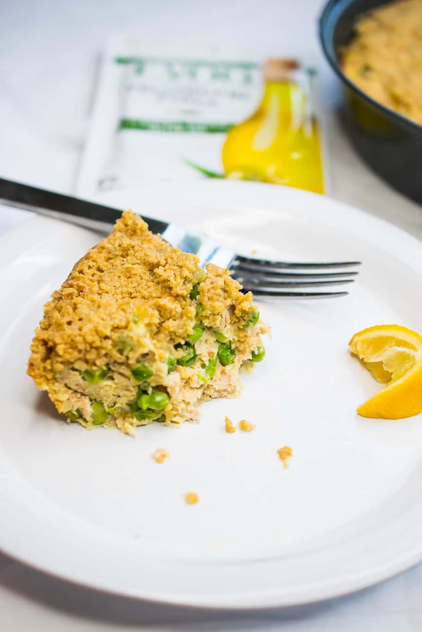 gluten free pot pie