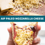 aip paleo cheese