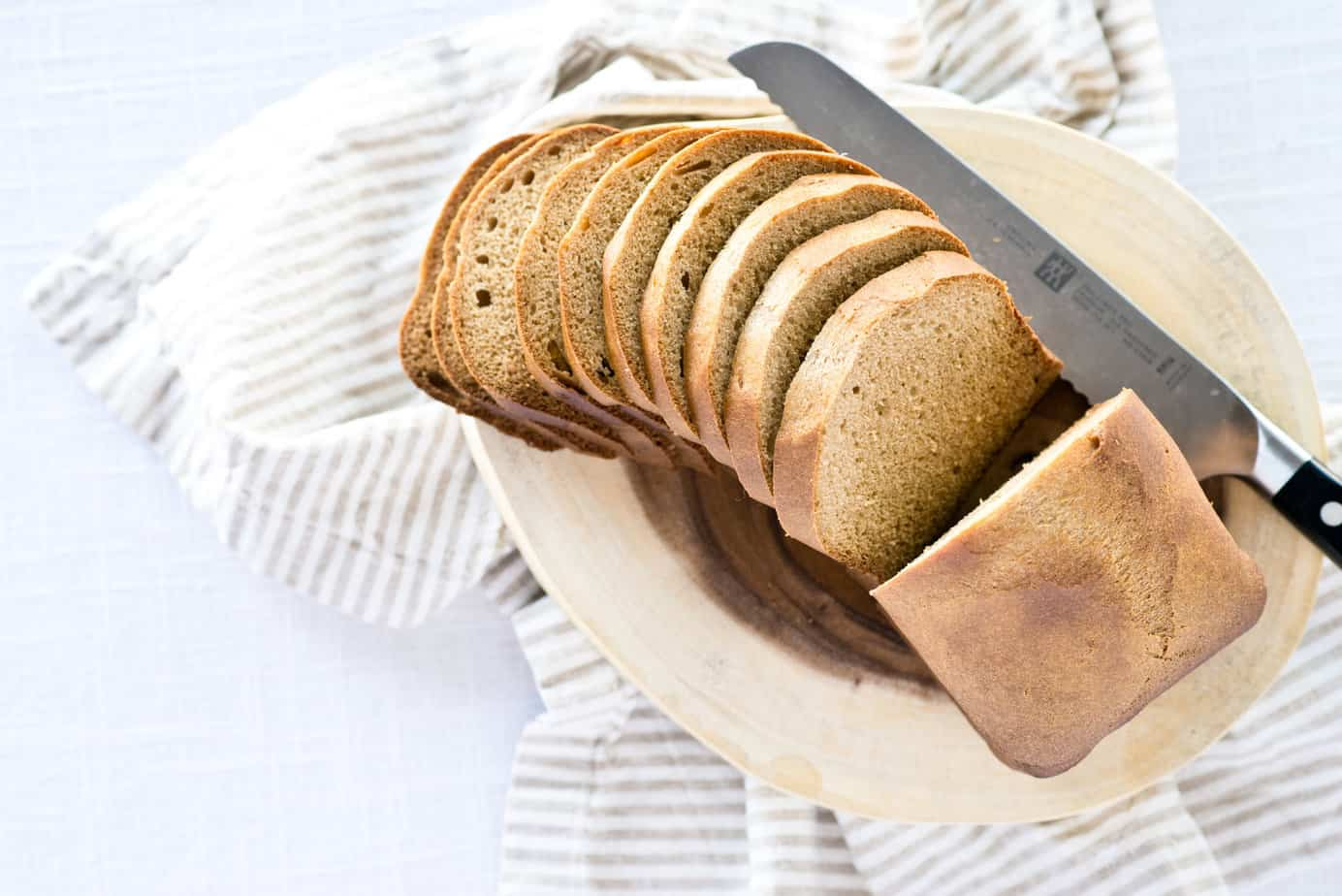 Legit Bread Co