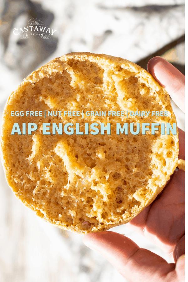 aip english muffin