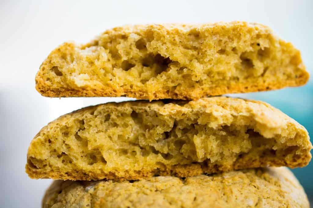 aip bread rolls