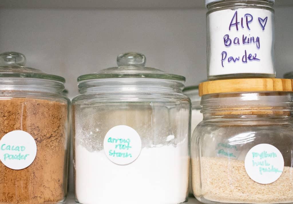 aip baking powder