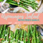 aip asparagus salad