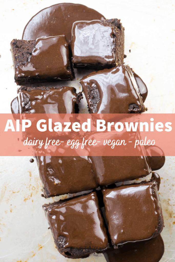 aip brownies