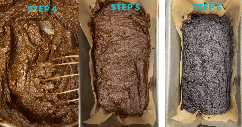 baking aip brownies