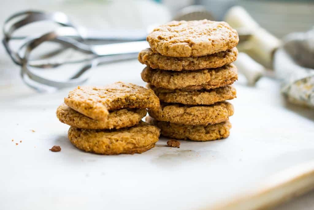 aip oatmeal cookie