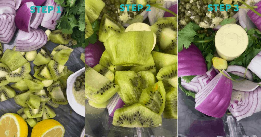 aip salsa verde