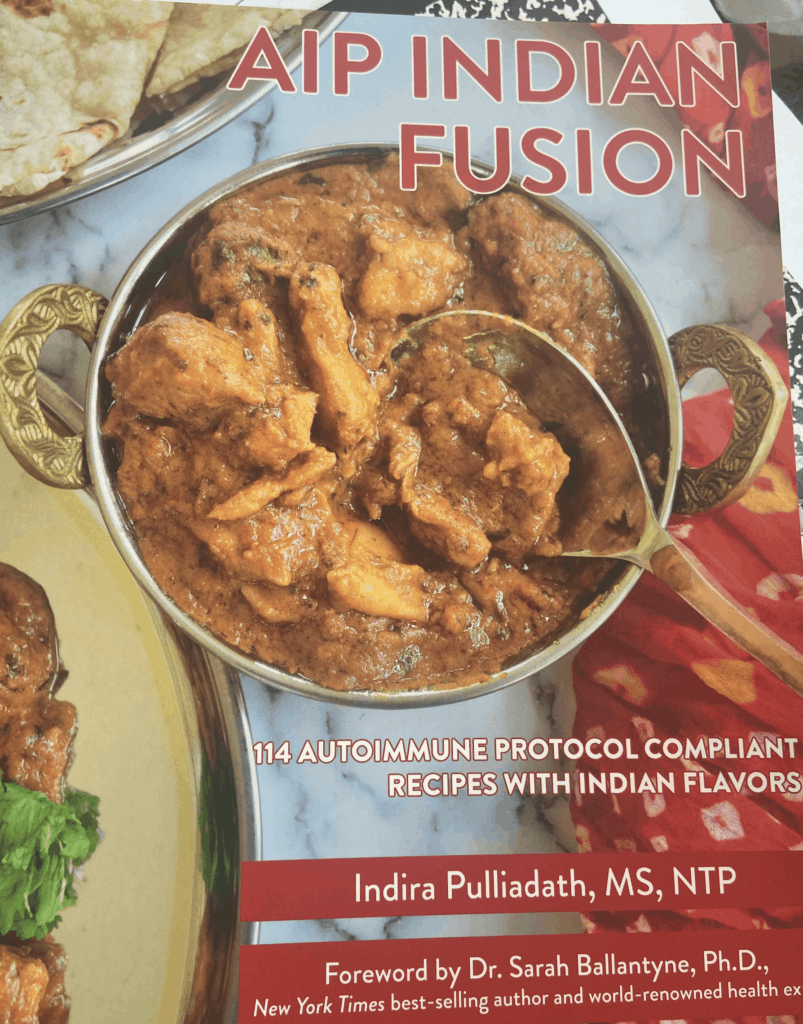 aip indian fusion